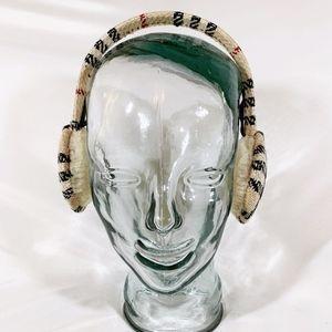 Burberry Accessories - Burberry Earmuffs